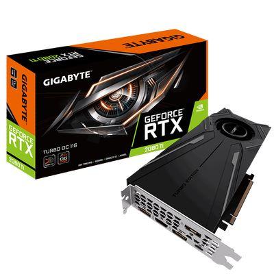 Gigabyte RTX 2080 Ti