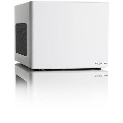 Fractal Design Node 304 - PC Case, White