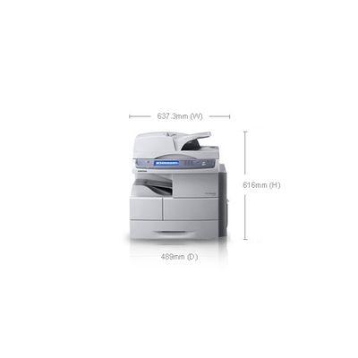 Samsung SCX-6555N Scanner Driver PC
